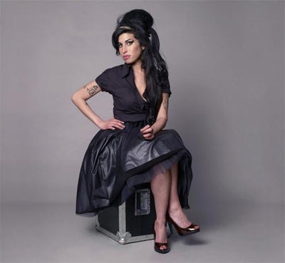 Inventing Amy Winehouse - The Genius Behind The Beehive