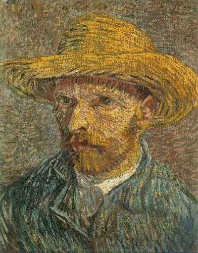 The Myth of Normal - The Creative genius of Vincent, Yves and Michael