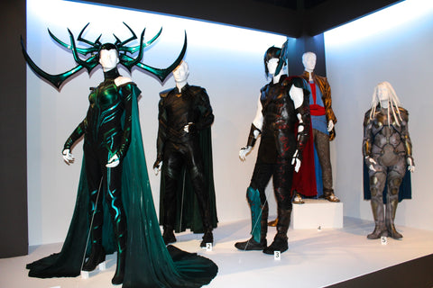 Lisa Lovaas costume design Transformers