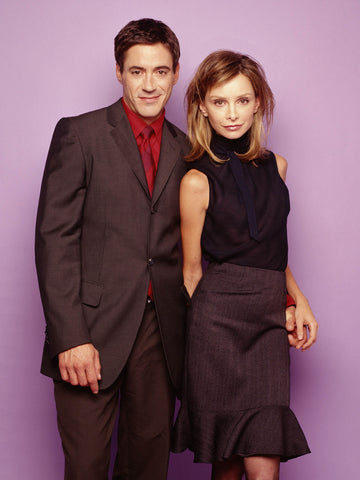 ally mcbeal vintage clothing fashion