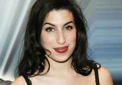 Amy Winehouse younger