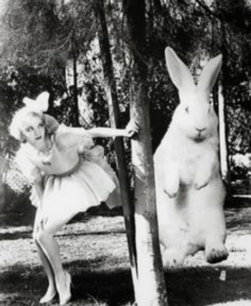 1920's Easter