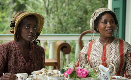 12 Years a Slave best costume nomination for Patricia Norris