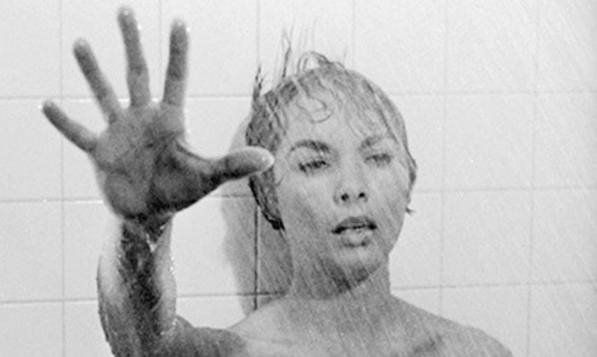 Janet Leigh in - do I really need to explain this one?