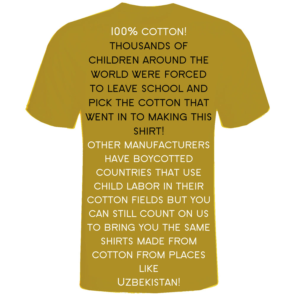 Cotton from Uzbekistan has been boycotted by many garment companies