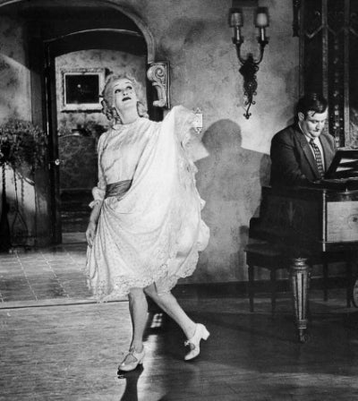 Norma Koch - Whatever Happened to Baby Jane