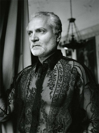 Gianni Versace December 2, 1946 –July 15, 1997