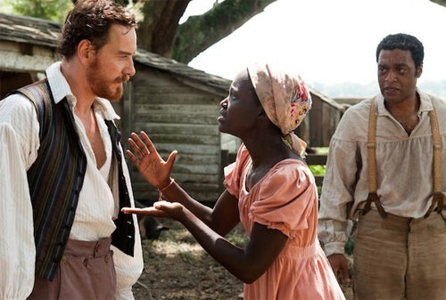 Patricia Norris is nominated for an Oscar for Best Costume Design for 12 Years A Slave