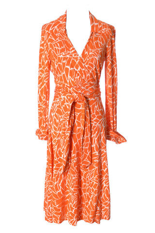Diane Von Furstenberg Vintage Dress