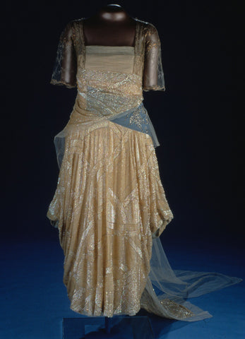 Francis Harding Dress Harry Collins