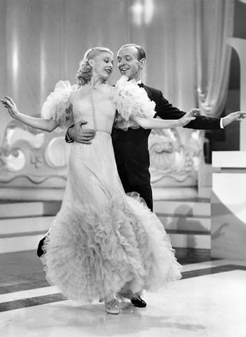 Ginger Rogers Birthday