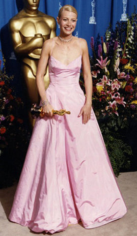 1999 Gwyneth Paltrow in Ralph Lauren