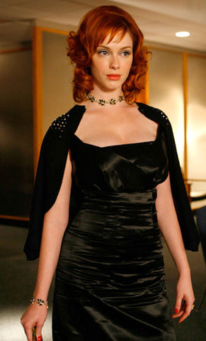 Joan - Season 1 of Mad Men