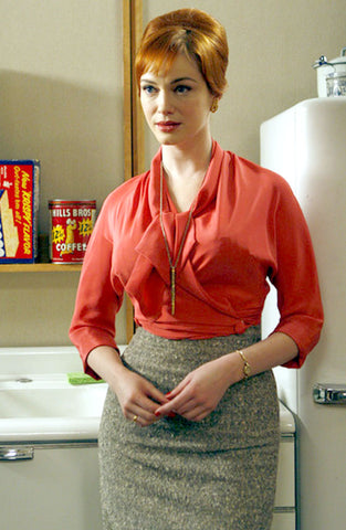 Joan - Season 1 Mad Men