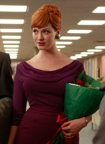 Joan - Season 2 Mad Men