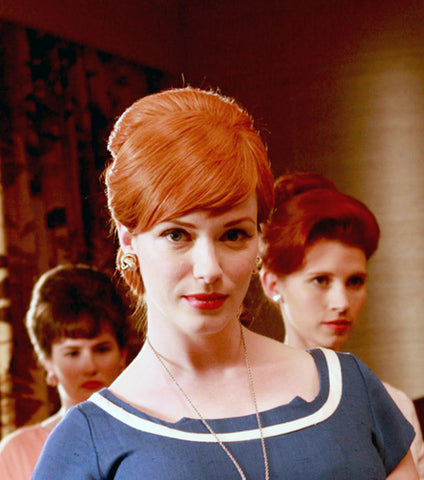 Joan - Season 2 of Mad Men
