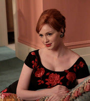 Joan - Season 3 Mad Men