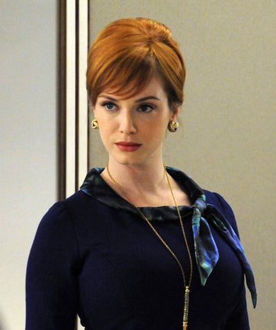 Joan - Season 4 Mad Men