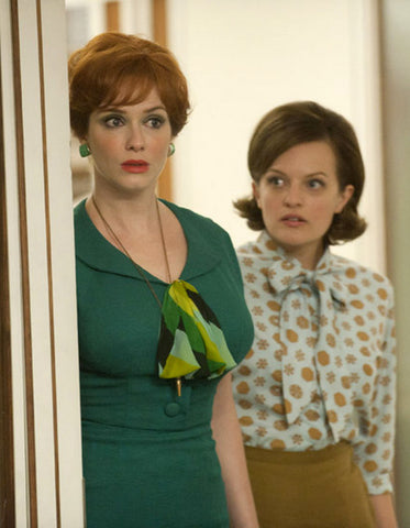 Joan - Season 5 Mad Men