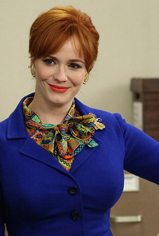 Joan - Season 6 Mad Men