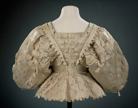 17th Century Sleeves