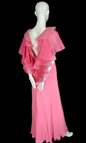 George Stavropoulos vintage dress