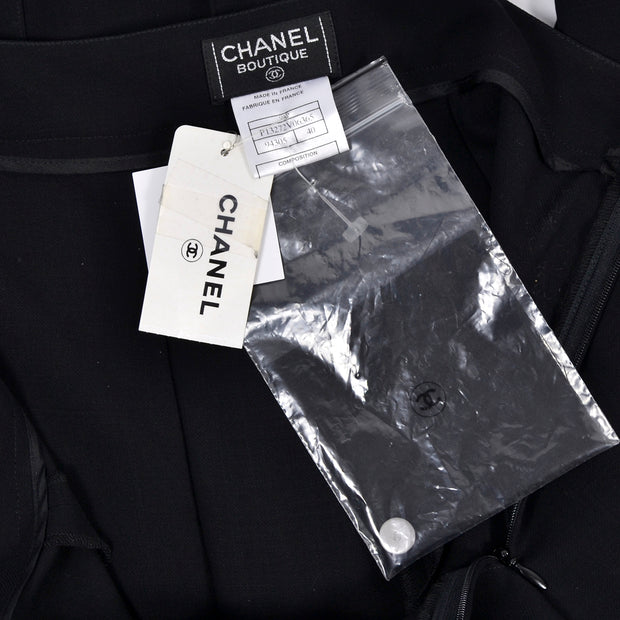 1999 Deadstock Chanel pants