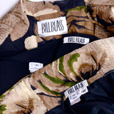 Bill Blass vintage labels for ensemble