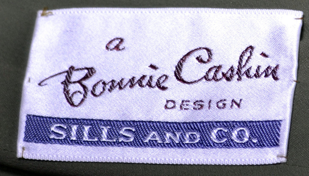 A Bonnie Cashin design Sills and Co jacket skirt