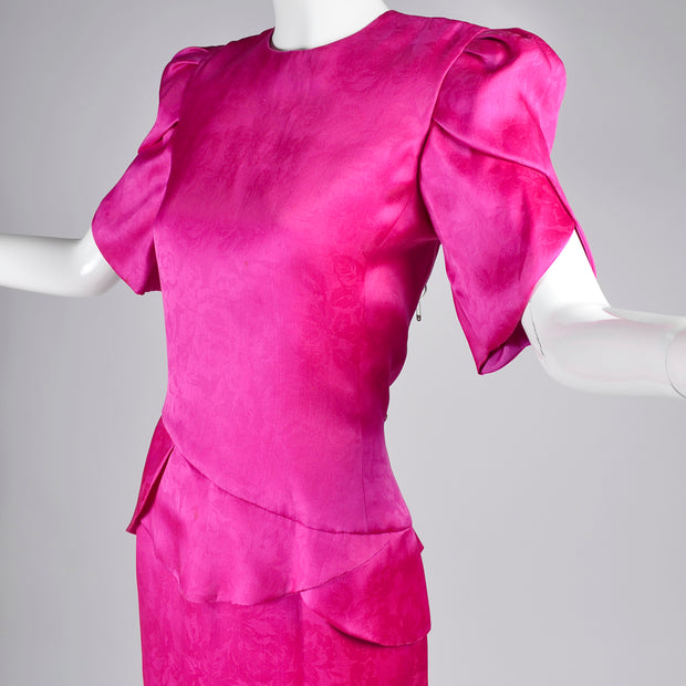 Vintage Carolina Herrera Dress
