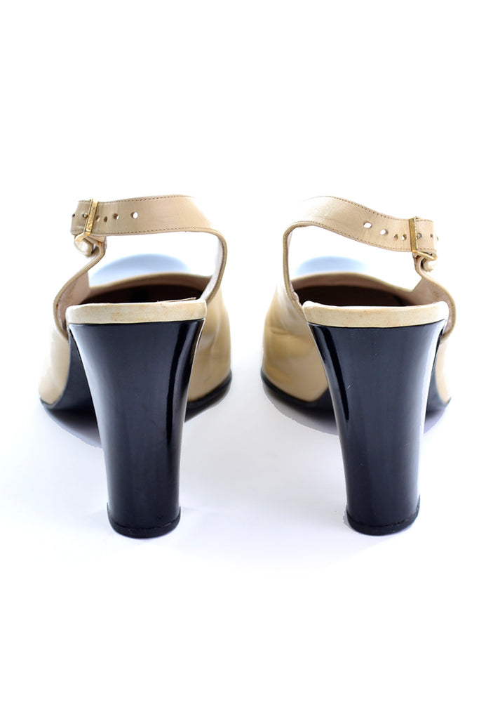 Chanel High Heels size 9