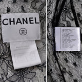 Autumn Winter 2004 Chanel Jacket