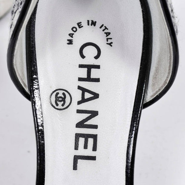 Chanel made in Italy 2006 Autumn shoes