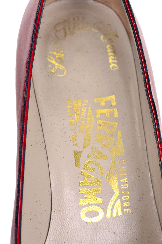 Saks Fifth Avenue Salvator Ferragamo Shoes