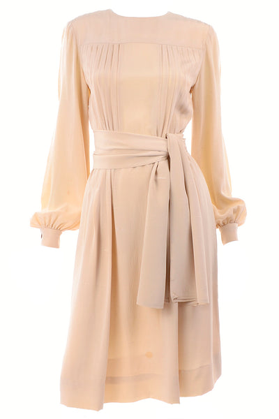 Christian Dior Haute Couture Vintage Dress