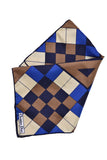 Nice Christian Dior Silk Pocket Square Vintage