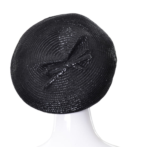 60s Christian Dior Vintage Hat Turban style