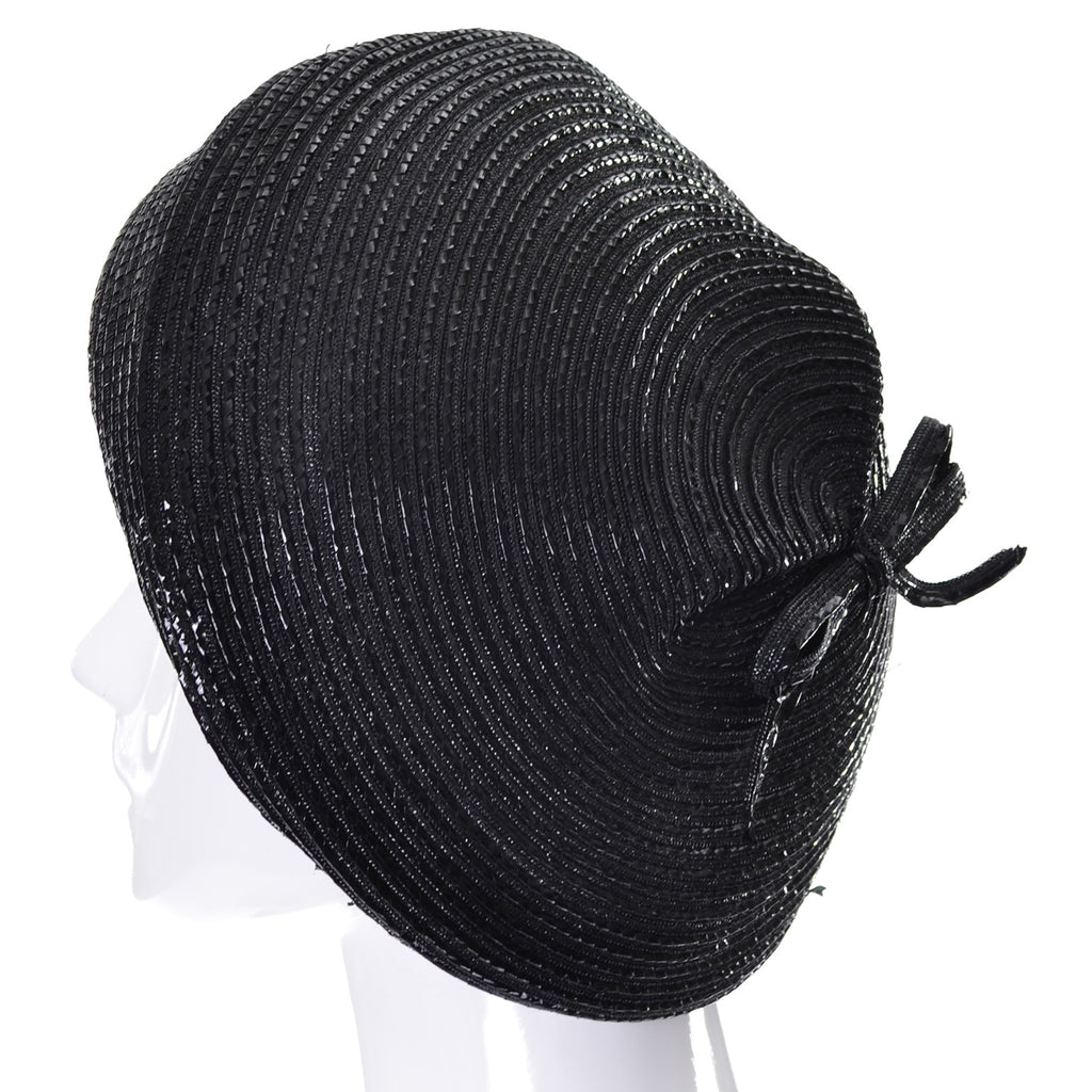 Christian Dior Vintage Hat Turban style 1960s