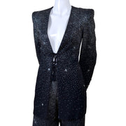 Christian Lacroix Evening Pants Suit With Jacket