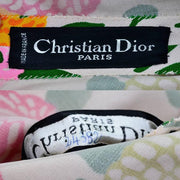 Christian Dior Paris 1960's Couture label Numbered