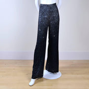 Christian Lacroix Sparkle Evening Pants Suit With Jacket