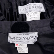 F/W 1982 France Andrevie Label