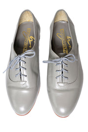 Georgio Brutini laced oxford shoes
