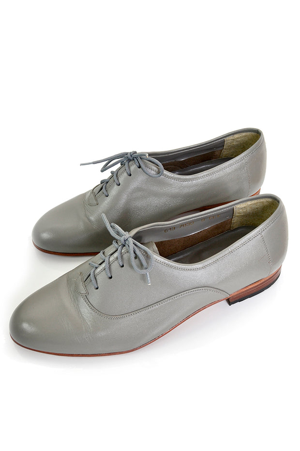 1980's vintage oxfords by Georgio Brutini