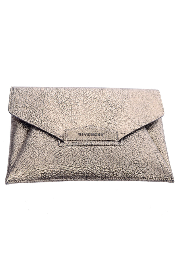 Givenchy Antigona Medium envelope clutch