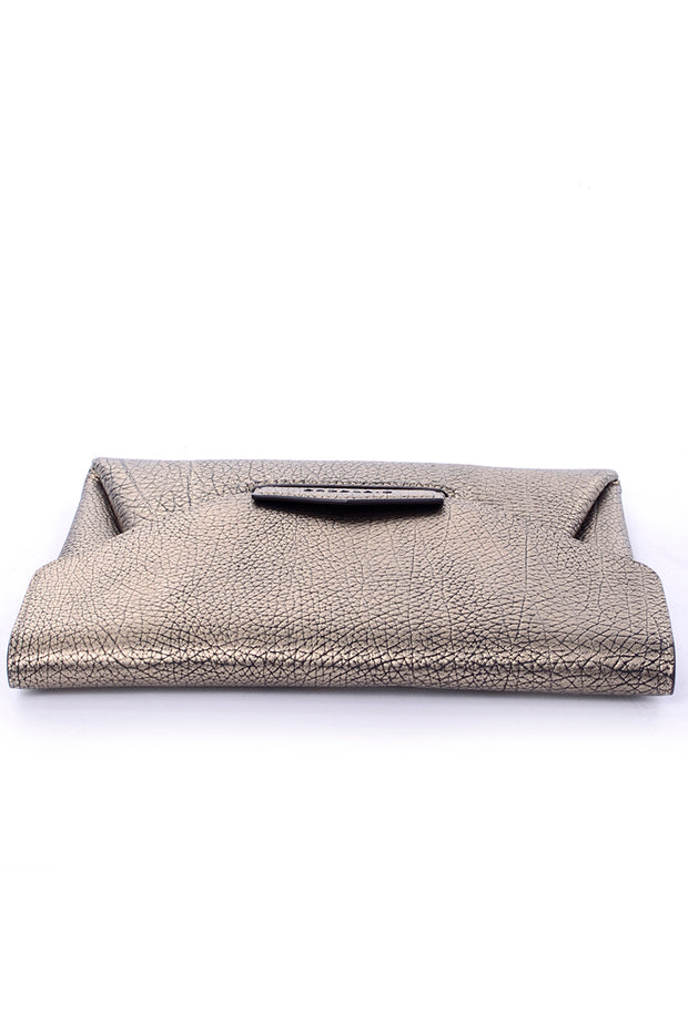 Givenchy Antigona Medium envelope clutch handbag