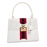 Gucci top handle handbag
