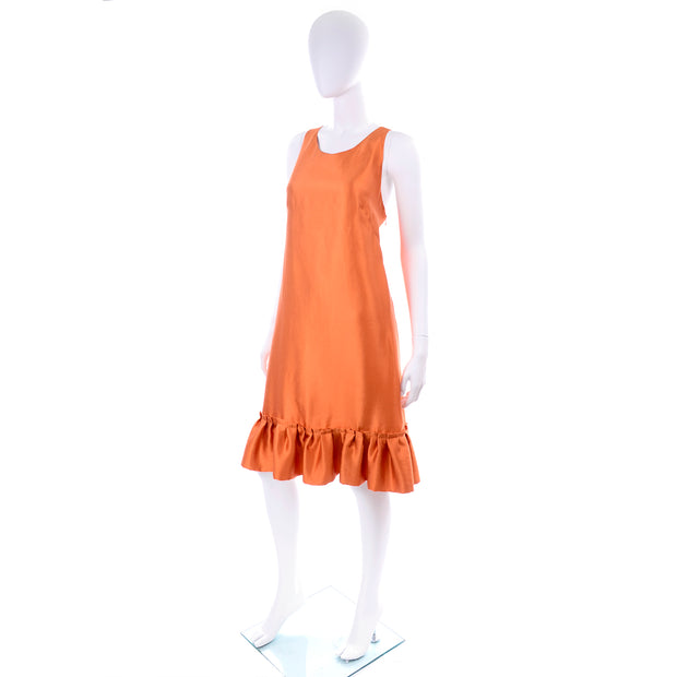 Moschino Below the knee tent dress size 10/12