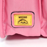 Pink Moschino by Redwall Handbag