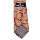 Pierre Balmain vintage silk necktie for men